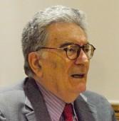 """Pescantina, il politologo Pasquino spiega il suo """"No"""" alla riforma della Costituzione"""
