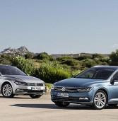 """La Volkswagen Passat eletta """"Auto dell'Anno 2015"""" al Salone di Ginevra"""