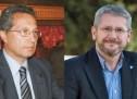 Elezioni Provinciali, il 12 ottobre la sfida Pastorello-Peretti
