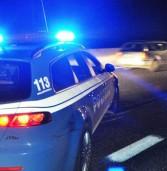 Verona, folle fuga in auto nella notte con il guidatore ubriaco: due fratelli in manette