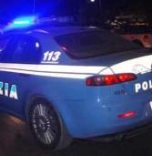 Verona, fermati dagli agenti della Questura due ladri che rubavano nelle auto rompendo i finestrini