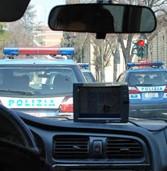 Verona, preso dalla Polizia il ladro del rame