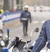 Incidenti stradali, nel 2014 sono stati 1.822 con 15 vittime