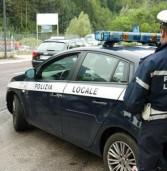 Belfiore, strada comunale bloccata per consentire il recupero di un Tir capovolto