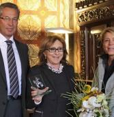 Verona saluta il prefetto Stancari che lascia l'incarico a fine mese
