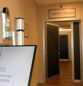 Sanità, da mercoledì 22 luglio il Centro prelievi dell'ospedale di Negrar si trasferisce nella nuova palazzina d'ingresso