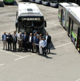 Trasporto pubblico: Atv mette in linea 43 nuovi autobus (saranno 63 entro l'esate)