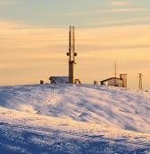 Meteo, allerta dalla Regione per venti forti e nevicate fino a martedì
