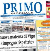 Primo Giornale, in distribuzione nel Basso Veronese il numero del 3 aprile