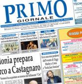 Primo Giornale, in distribuzione nel Basso Veronese il numero del 5 luglio