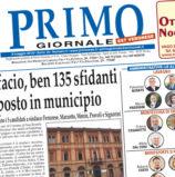 Primo Giornale, il numero di maggio in distribuzione nell'Est Veronese