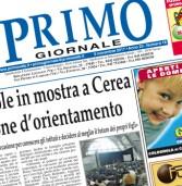 Primo Giornale, in distribuzione il nuovo numero del Basso Veronese
