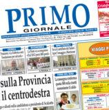 Primo Giornale, in distribuzione nel Basso Veronese il numero del 10 ottobre