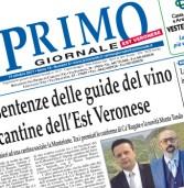 Primo Giornale, il numero di ottobre in distribuzione nell'Est Veronese