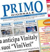 Primo Giornale, in distribuzione nel Basso Veronese il numero dell'11 aprile