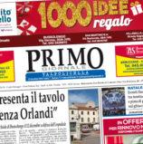 Primo Giornale, il numero di dicembre in distribuzione nella Valpolicella