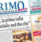 Primo Giornale, il numero di aprile in distribuzione nell'Est Veronese