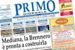 Primo Giornale, in distribuzione nel Basso Veronese il numero del 14 marzo