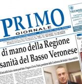 Primo Giornale, in distribuzione nel Basso Veronese il nuovo numero