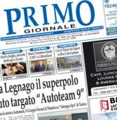 Primo Giornale, in distribuzione nel Basso Veronese il numero del 24 aprile