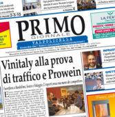 Primo Giornale, il numero di marzo in distribuzione nella Valpolicella