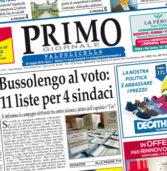 Primo Giornale, il numero di maggio in distribuzione nella Valpolicella