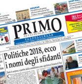 Primo Giornale, il numero di gennaio in distribuzione nella Valpolicella