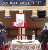 """Monteforte d'Alpone, stasera il premio """"Grappolo d'Oro Clivus"""""""