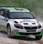 """Rally, Scandola conquista l' """"Adriatico"""" e il secondo posto in Campionato"""
