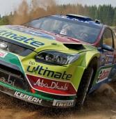 Rally, due morti alla gara Targa Florio dove è in corsa il legnaghese Strabello