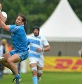 """Rugby, l'Italia Emergenti pronta per la """"Tbilisi Cup"""" in Georgia"""