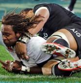 Mundialito di Rugby: la finale è Inghilterra-All Blacks