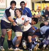 Rugby Europei Under 18, l'Italia finisce quarta dietro l'Inghilterra