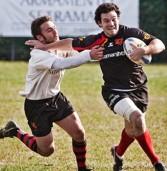 Rugby serie A, sconfitta per entrambe le formazioni veronesi
