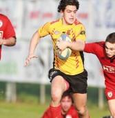 Rugby, Cus Verona in pool Promozione e Valpo in quella Retrocessione