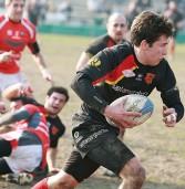 Rugby Seria A, domenica il derby Valpoiicella-Cus Verona