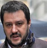 Regionali, domani nel Veronese arriva Salvini a sostegno di Zaia
