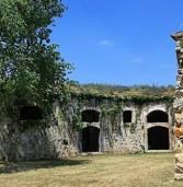 """Evento """"Expo nei parchi"""" con le Acli al Forte Santa Canterina"""