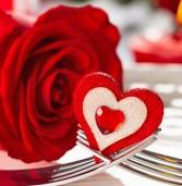 """San Valentino, la proposta del """"Ristorante Da Aldo"""" per la festa dell'amore"""