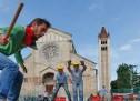 Domani e domenica il Torneo di S-cianco città di Verona
