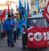 """Isola Rizza, in sciopero le 30 lavoratrici della coop """"Sinco"""""""