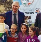 """Premiati i vincitori del concorso """"Una Scuola Sostenibile"""""""