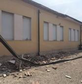 Boschi Sant'Anna, scuola aperta alla primaria Battisti nella sede provvisoria di Minerbe