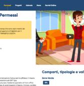Amt Verona, nuovo sito e app per guidare i cittadini dai parcheggi ai permessi