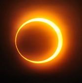 Eclissi di Sole, osservarla in Bra o sul Baldo col Circolo Astrofili