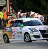 Rally, un buon ottavo posto in classe R1 per Strabello al Rally del Friuli