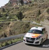 Rally, un superlativo Strabello domina la prima gara del Sanremo
