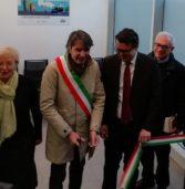 Verona, inaugurato il nuovo Sportello permessi e abbonamenti di Amt al parcheggio Centro