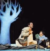 """Sommacampagna, per """"Teatro in Cantina"""" a Monte del Frà in scena """"Drammatica Elementare"""""""