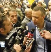 Tosi lancia la sua candidatura a Presidente: «Qui per vincere»